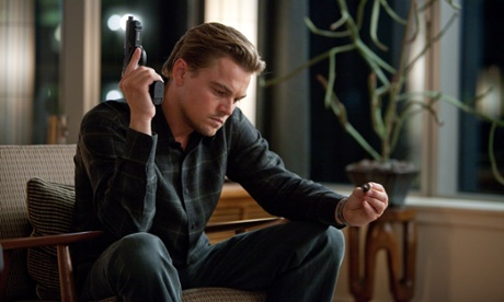 Christopher Nolan explains Inception's ending: 'I want you to chase your reality'