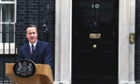 David Cameron's implementation taskforces could be good for Whitehall