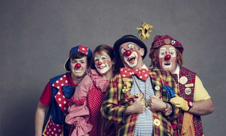 Send out the clowns: why are they losing popularity?