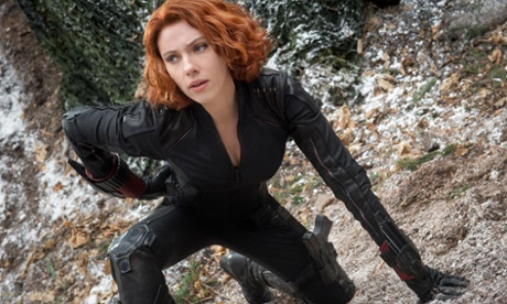 Avenge her: Fans demand Black Widow movie with flashmob campaign