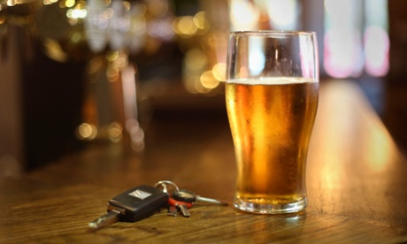 Over the limit: how cars could soon prevent drink-driving