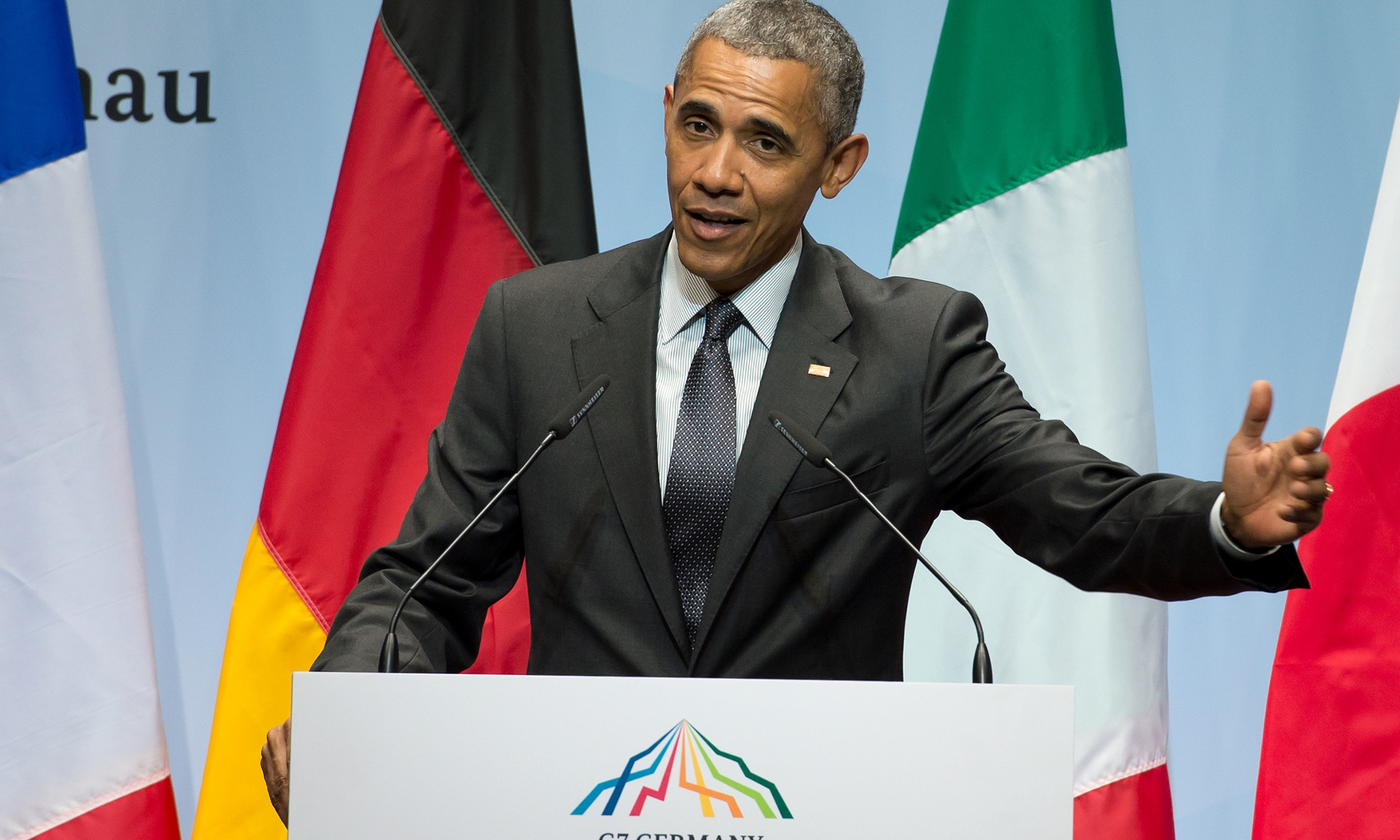 G7 leaders ready to tighten sanctions against Russia if Ukraine crisis escalates