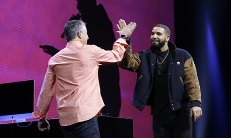 What does the Apple Music launch mean for music fans?