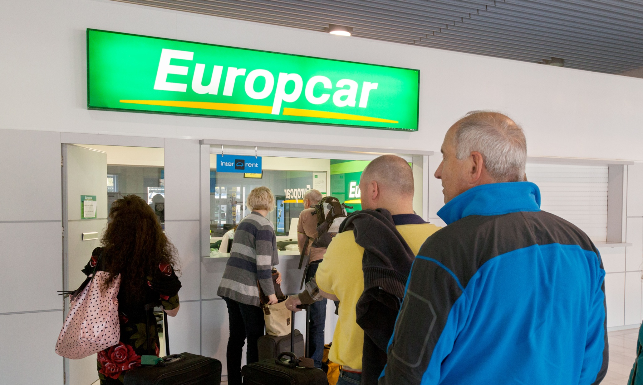 Exclusive Advantages from Europcar Rent a Car in Spain for you! Check out the advantages for your car rental with Europcar Rent a Car in Spain! Book the best cars now, for the lowest prices and with the greatest advantages.