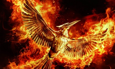 Room for some more? First trailer for final Hunger Games movie arrives
