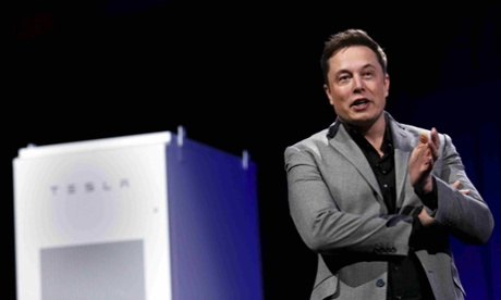 Tesla's new batteries may be harder on the environment than you think