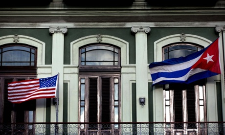 Barack Obama to confirm deal to reopen US and Cuban embassies