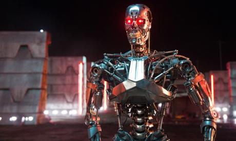 Terminator Genisys director had 'unpleasant' talks over trailer spoilers