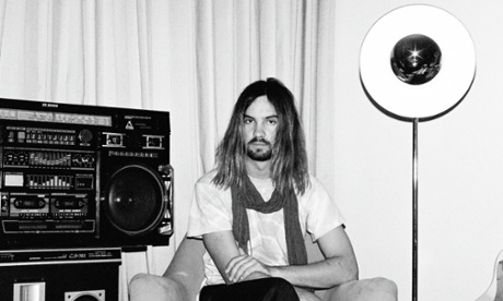 Tame Impala's Kevin Parker, from psych-rock stoner to disco infiltrator