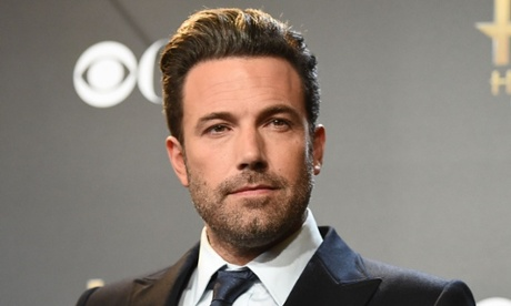 Ben Affleck tipped to direct and star in solo Batman movie