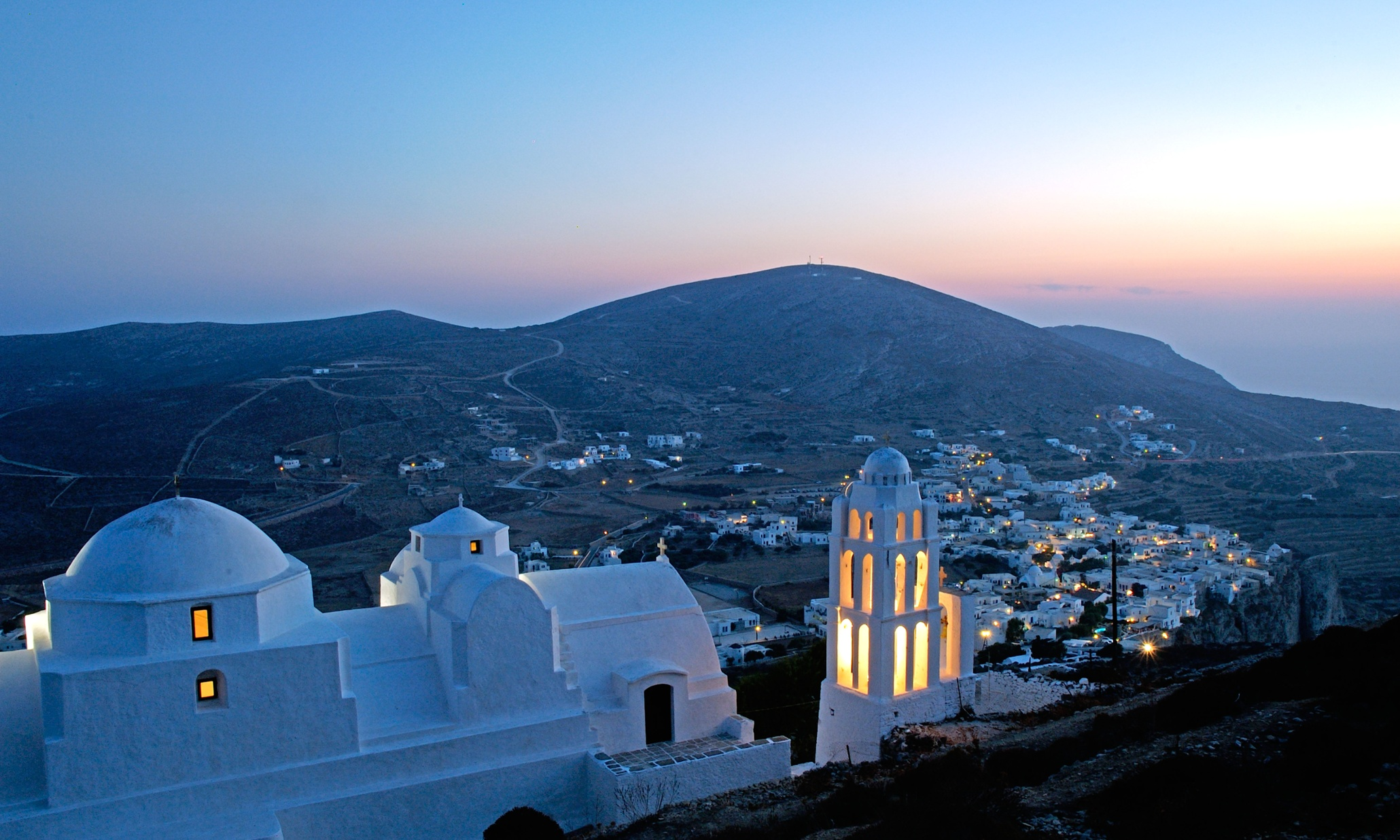 Going to Greece: a guide to the country, its islands and the best deals