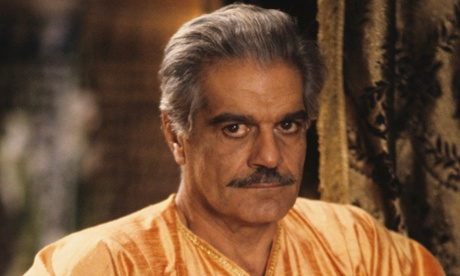 Omar Sharif: an exquisite actor whose charisma baffled Hollywood