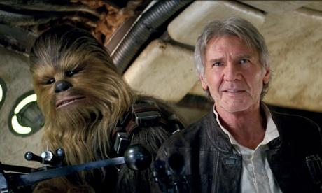 Star Wars: the marketing force awakens