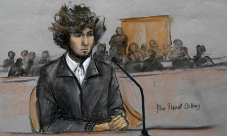 Boston bomber to face state charges in officer's killing – despite death sentence