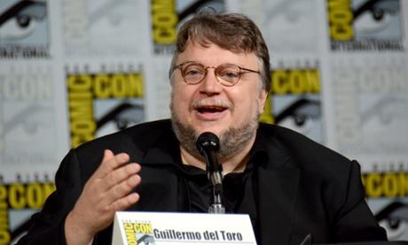 Comic Con: Guillermo del Toro says Crimson Peak features 'liberated' gender roles