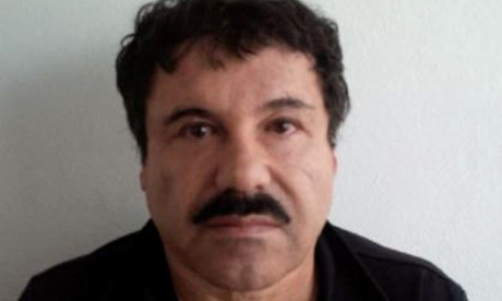Mexican drug lord Joaquín 'El Chapo' Guzmán escapes from prison again