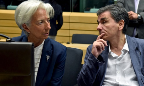 Eurozone leaders gather for high-stakes Sunday as Greece schism beckons