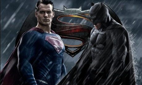 Five things we learned from the new Batman v Superman trailer