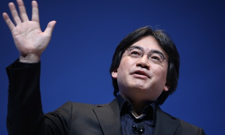 Satoru Iwata changed the whole games industry and now leaves it in mourning
