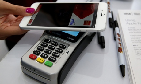 Apple Pay launches in the UK: here's how to use it