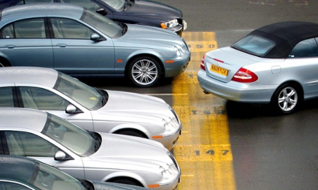 Car hire firms to improve practices following competition review