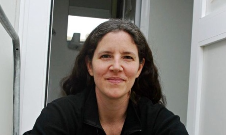 Citizenfour's Laura Poitras suing US government over 'harassment'