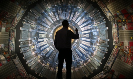 Large Hadron Collider scientists discover new particles: pentaquarks