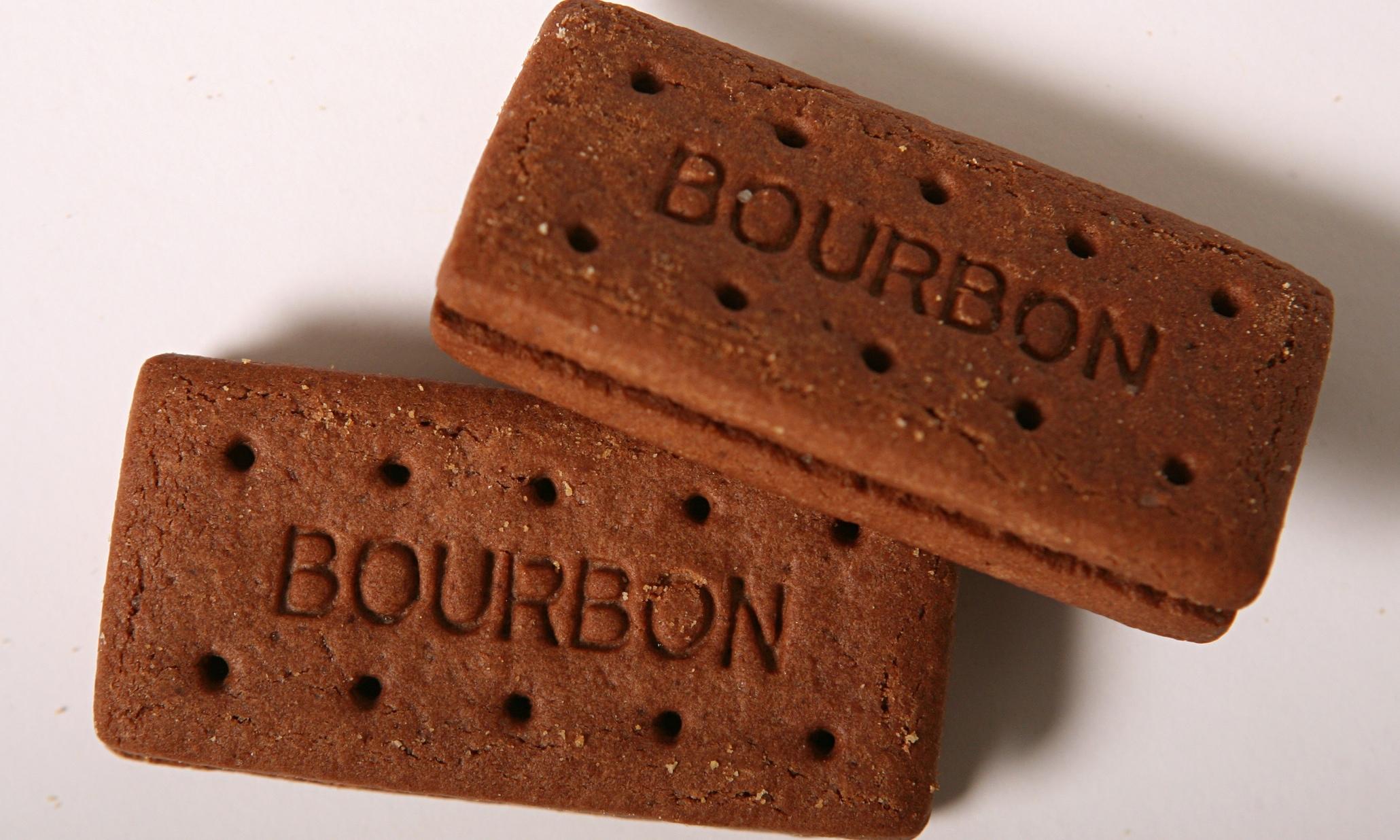 Chocolate Biscuit Bourbon