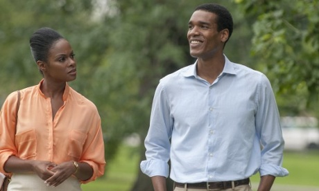 First photo released from Obama date movie Southside With You