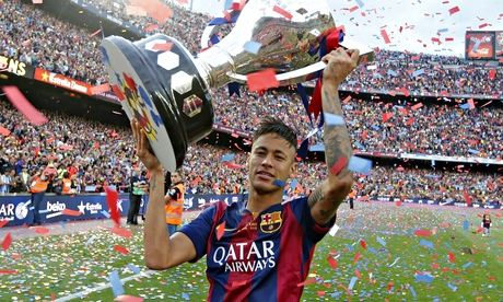 La Liga fixtures: Barcelona to launch title defence away at Athletic Bilbao
