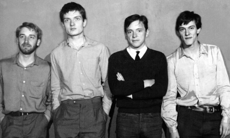 Joy Division: 10 of the Best