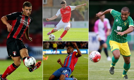 Premier League: 20 youngsters who can make an impact in pre-season