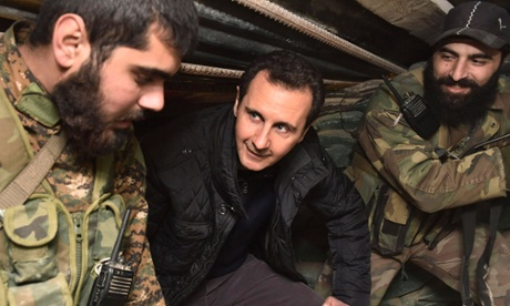 NSA document: Israeli special forces assassinated top Syrian military official