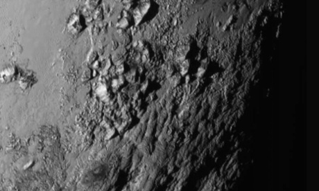 Pluto: the splendid semi-planet with a special place in our hearts
