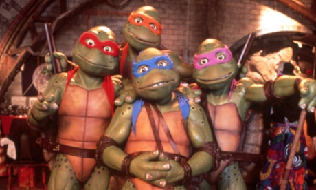 Teenage Mutant Ninja Turtles film-makers seek to recover slice of profits