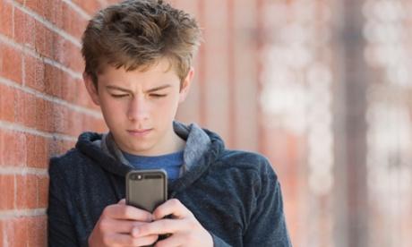 Meet the teen entrepreneurs juggling homework with running a business