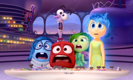 Finding emo: why the metaphysical mouldbreaker Inside Out will send kids out of their mind