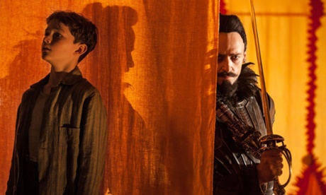 Will Joe Wright's Pan fly like a fairy or founder on the rocks of controversy?