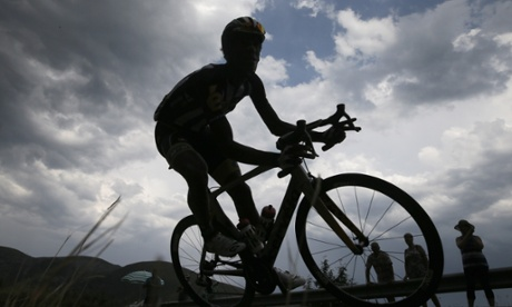 Tour de France: stage 12 - in pictures