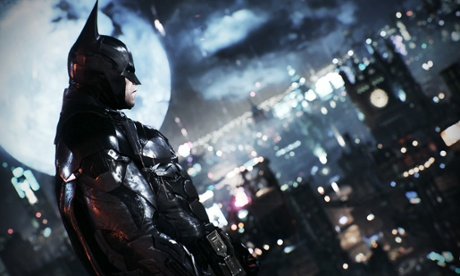 Batman v Arkham: how Rocksteady redefined the Dark Knight