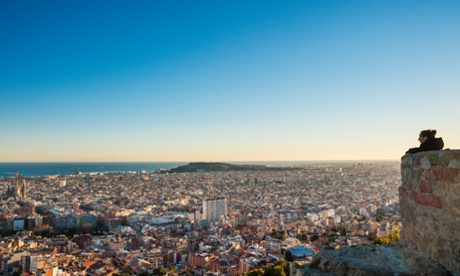 10 of the best ways to enjoy Barcelona … on a budget