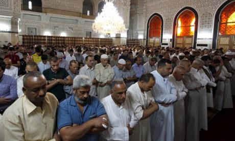 Isis claims responsibility for Iraq car bomb blast that kills dozens