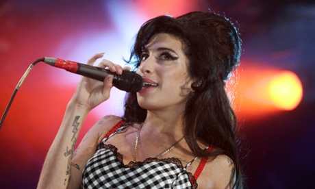 Amy review – a sad, stark study of a public life and death