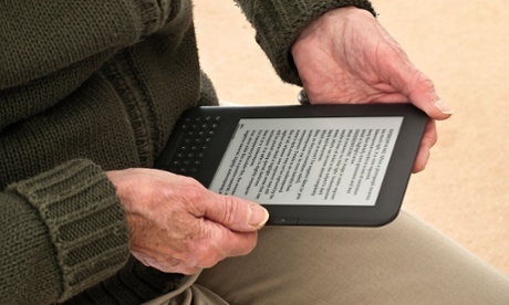 Amazon set to pay self-published authors as little as $0.006 per page read