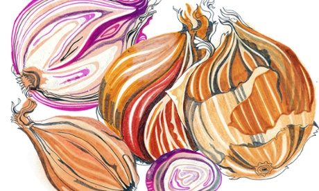 The secret to cooking with onions