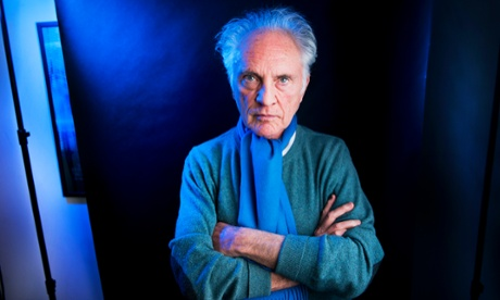 Terence Stamp: English is a foreign language in London