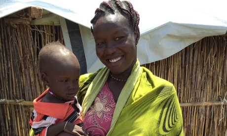 We need new leaders: women of South Sudan's Bentiu camp speak