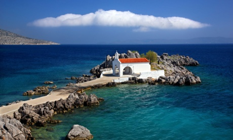 Greek island holiday guide: the north-east Aegean