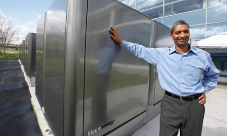 Fuel cell industry charges forward thanks to big corporate customers