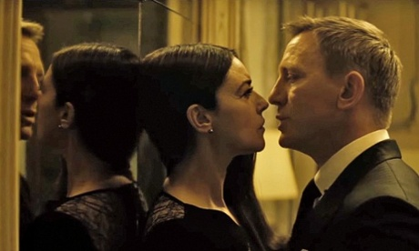 Spectre trailer: watch the first full-length trailer for the new James Bond film